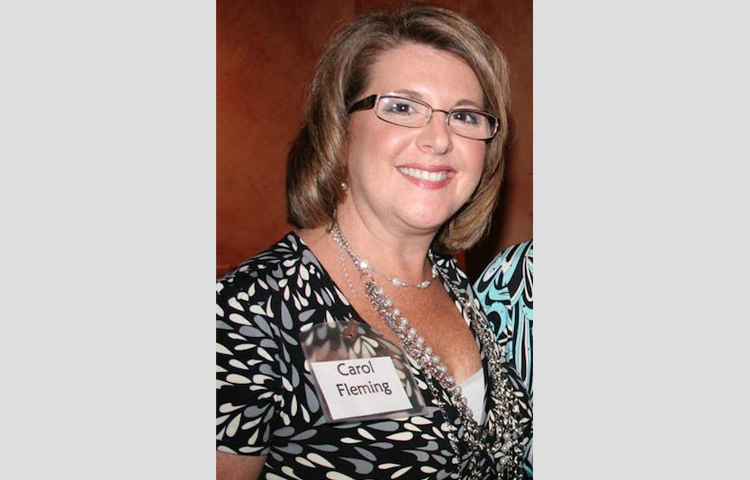 New Arkansas Education Association head starts work