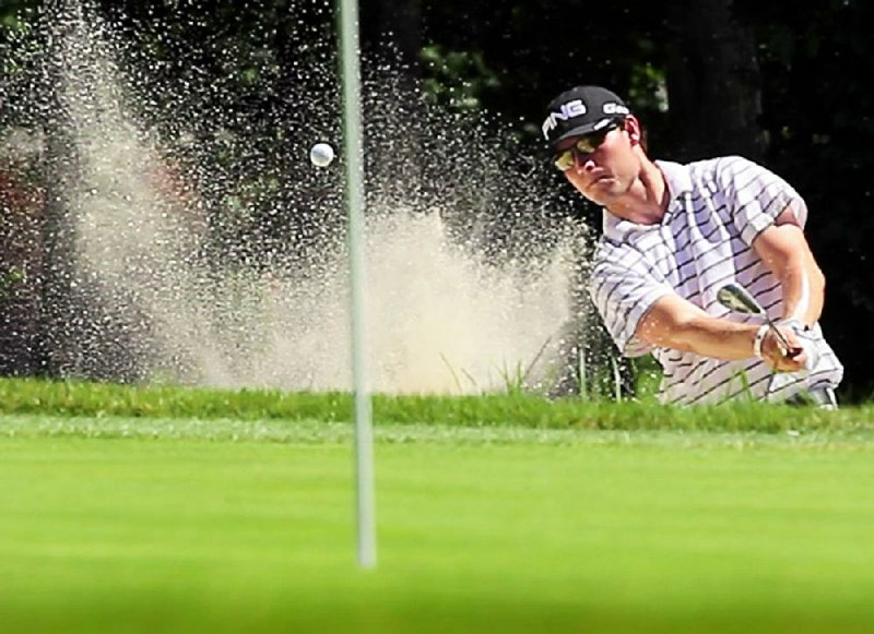 Eyes on the prize: Southern Amateur remains big deal