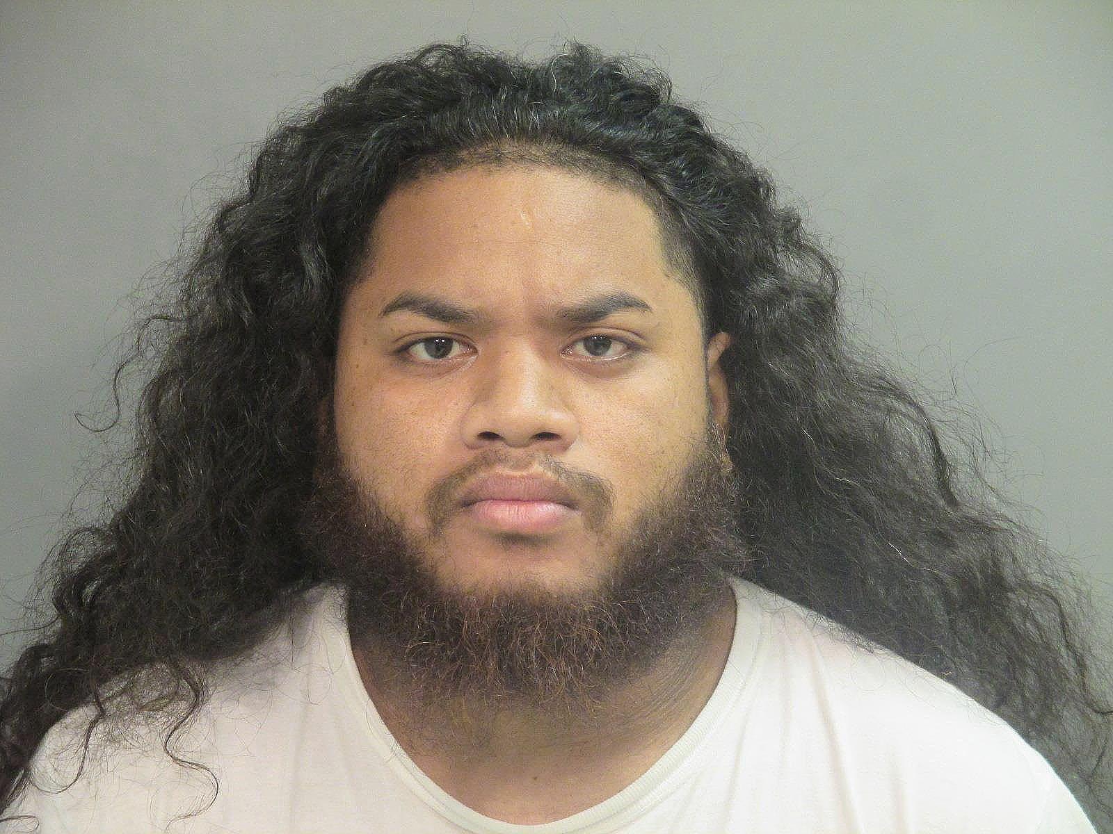 Springdale police arrest suspect in chase