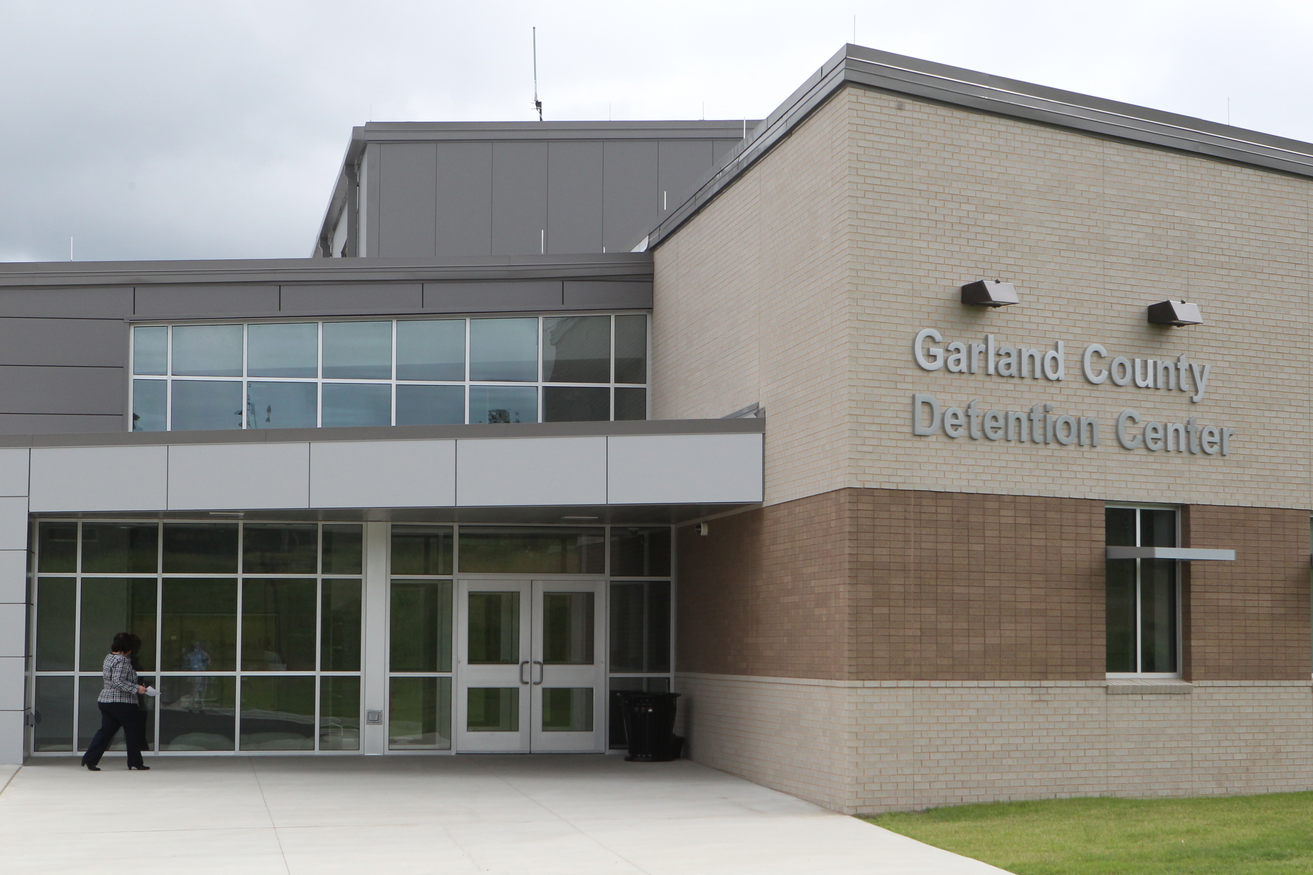 One-for-one policy remains in effect at jail