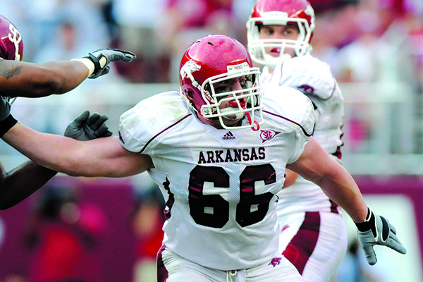 Wholehogsports State Of The Hogs Petrus Remembered As One