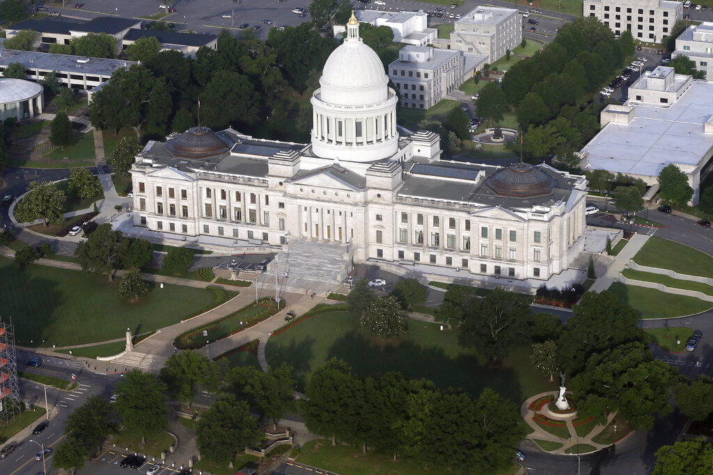 State House leader faces challenger in GOP