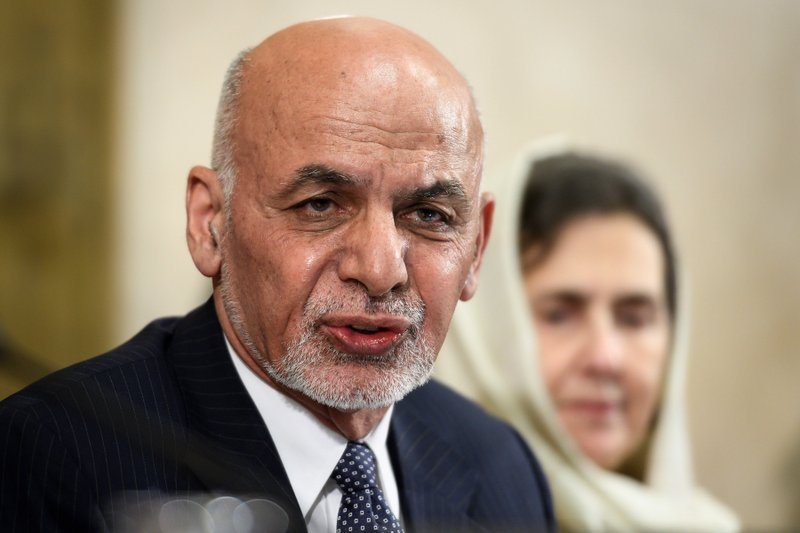 Afghans request clarification on Trump's words