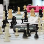 Arkansas State Chess Championships, Conway