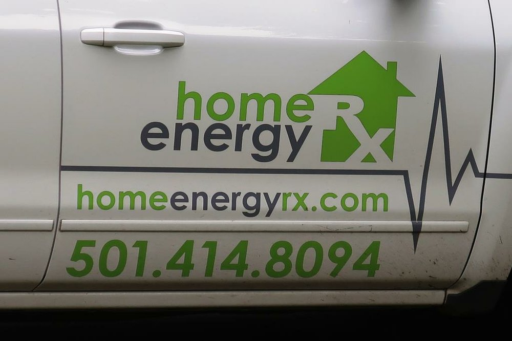 An Energy Audit