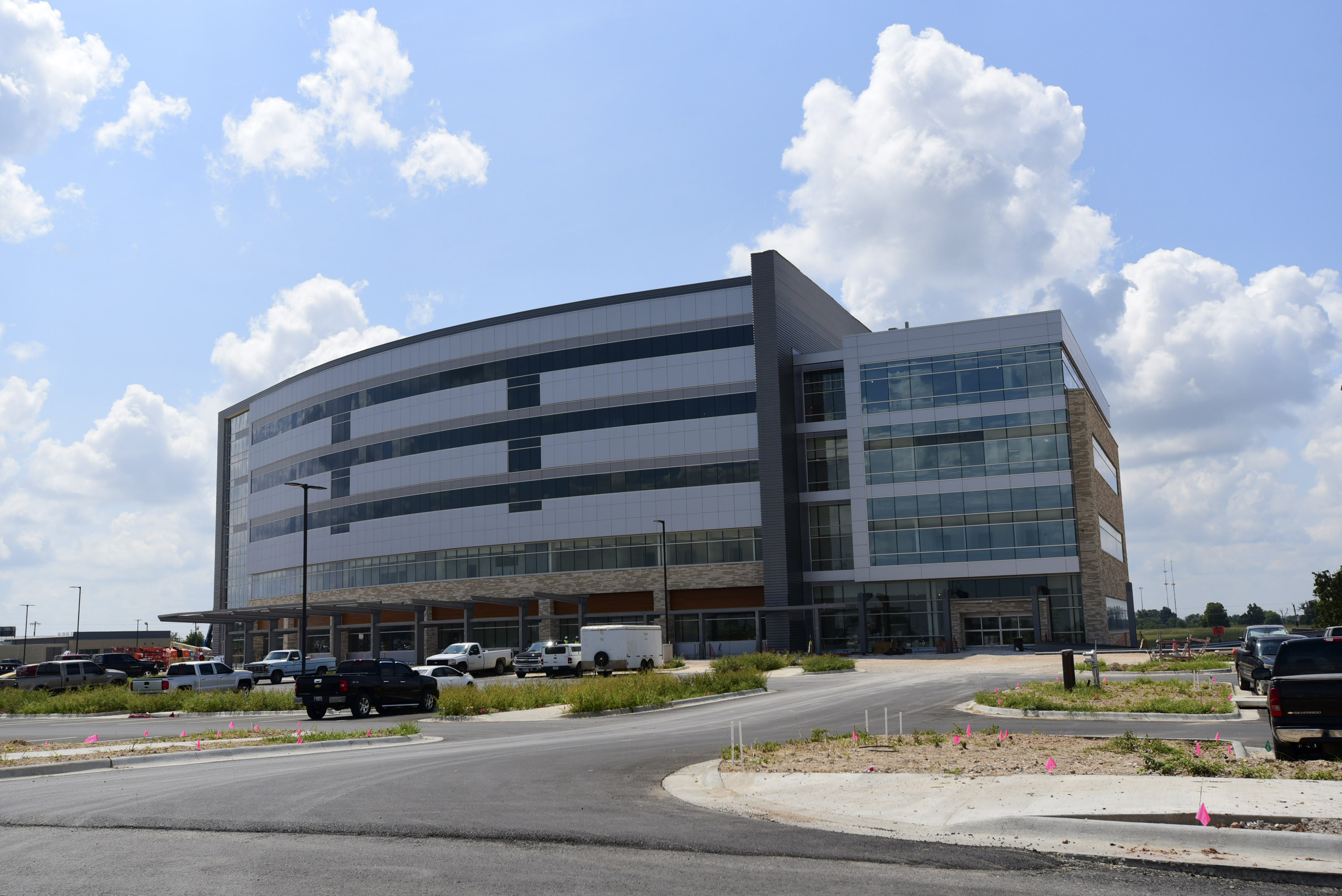 $5M to expand oncology, hematology care at Northwest