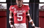2020 athlete-receiver Darin Turner.