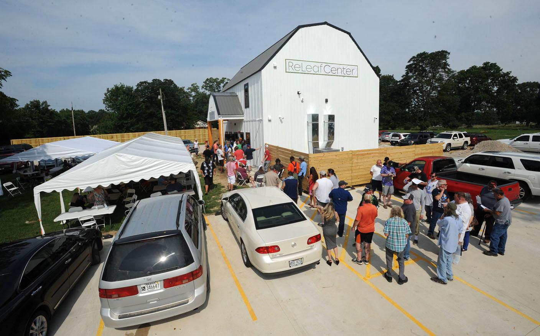 Midyear deadline faced by Arkansas Medical marijuana stores