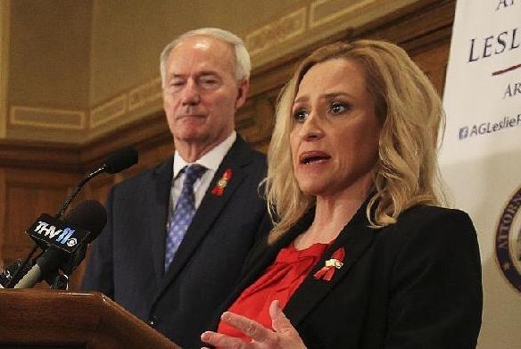 $1.5M set aside for veterans' legal clinic in Arkansas