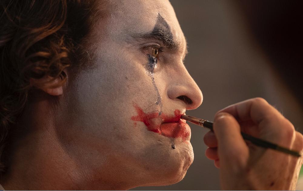 """Joaquin Phoenix in """"Joker"""" (Warner Bros. Pictures)"""