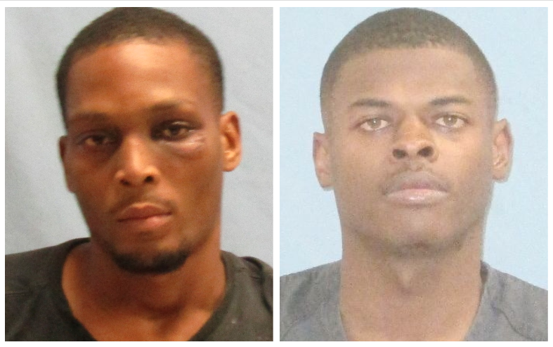 Police make arrests in 2 slayings