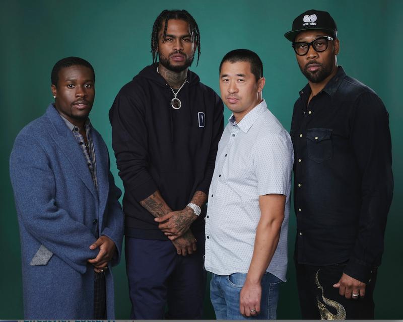 In new Hulu series, RZA dives deep into Wu-Tang 'Saga'