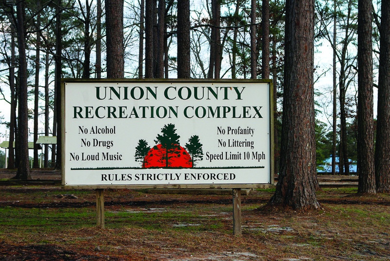 Union Co  Rec board to convene special meeting for 2020 budget