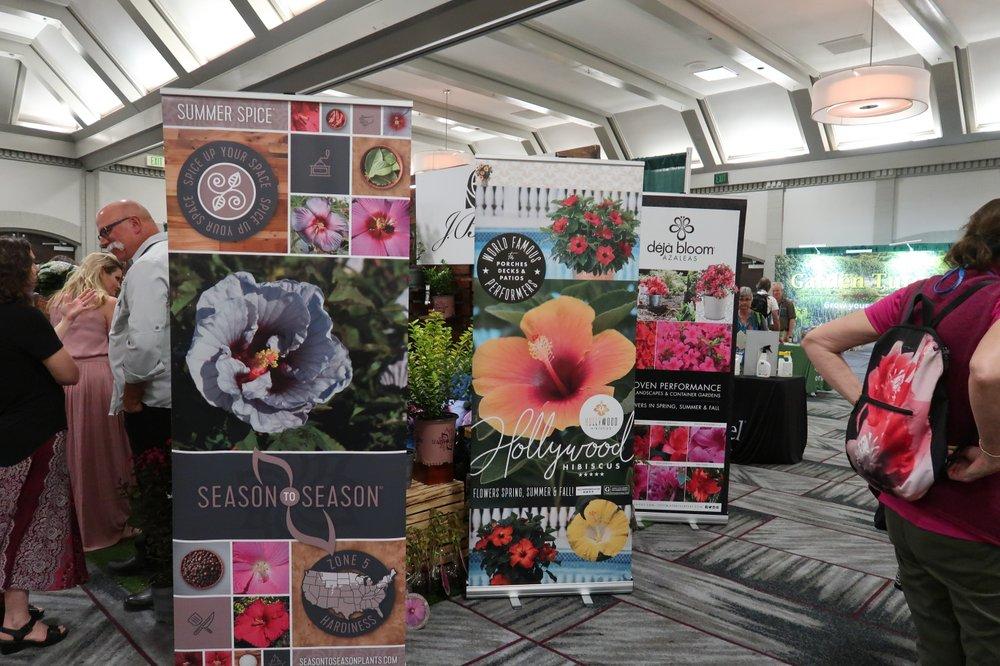 Nouveautés du congrès GardenComm 2019 Gardencomm.utah.1919_t1000
