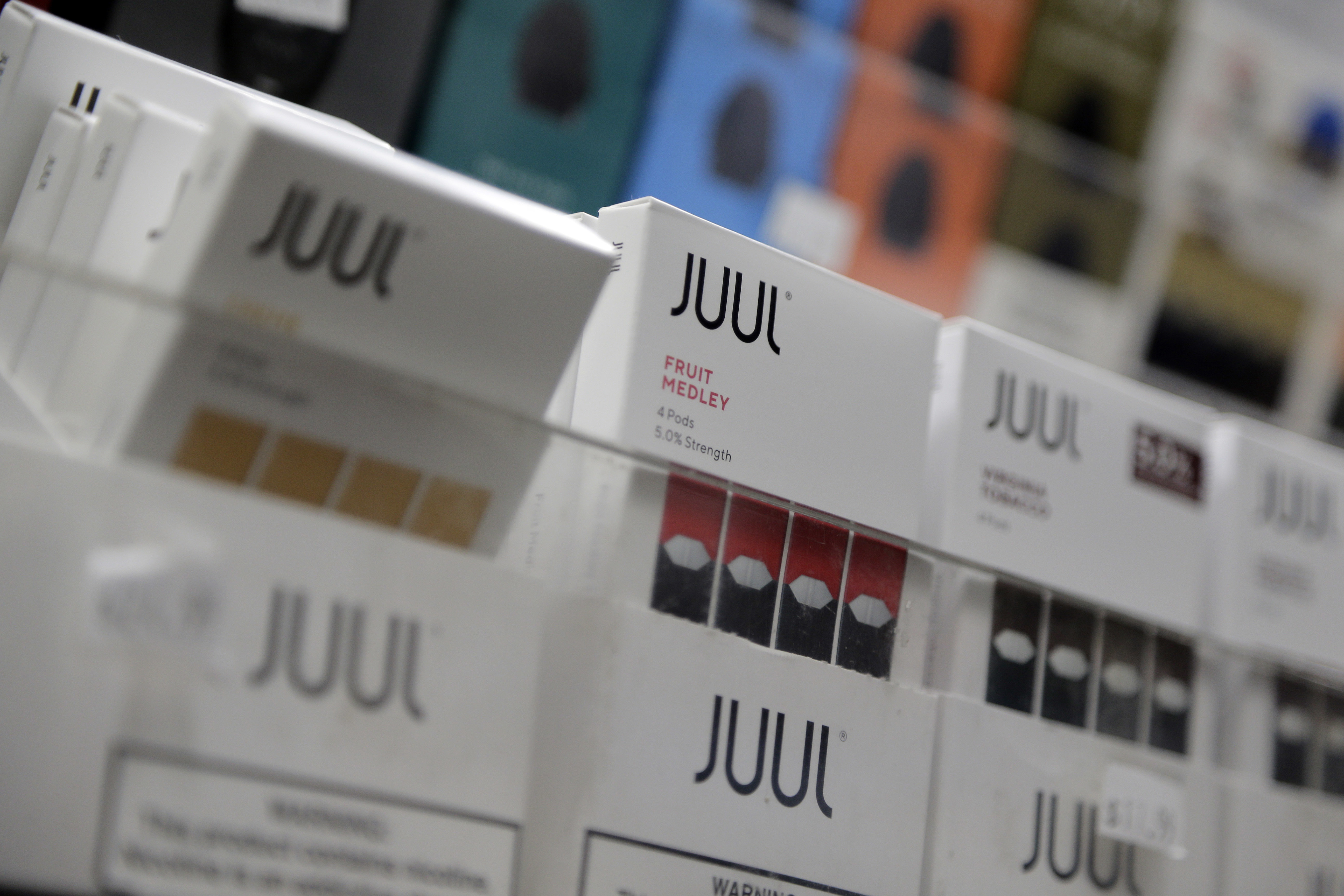 2 panels take look at vaping; state lawmakers told of rising use