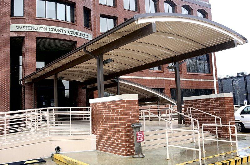 Washington County official says no raises, no new employees