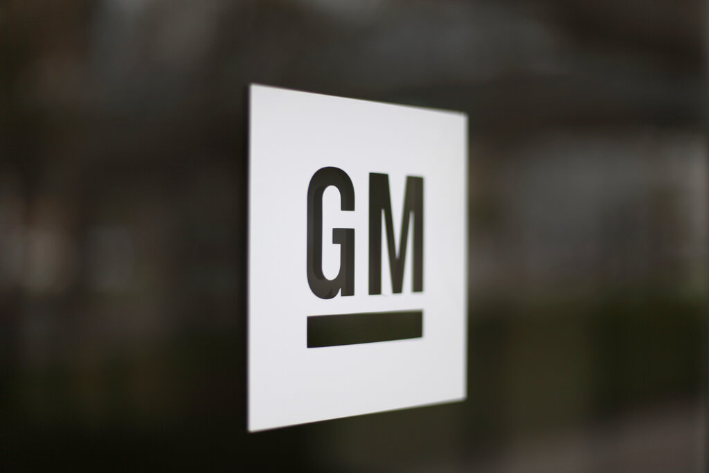 UAW says its 49K members at GM plants will go on strike