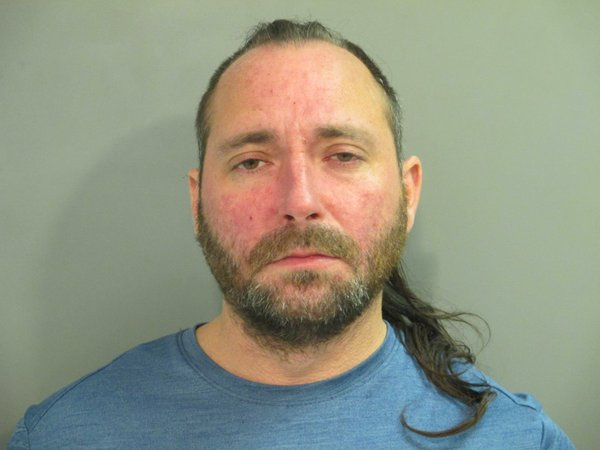 Northwest Arkansas man gets 27 years in prison for taking explicit photos of 12-year-old girl