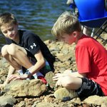 Great Southern Stone Skipping Championships, Fairfield Bay