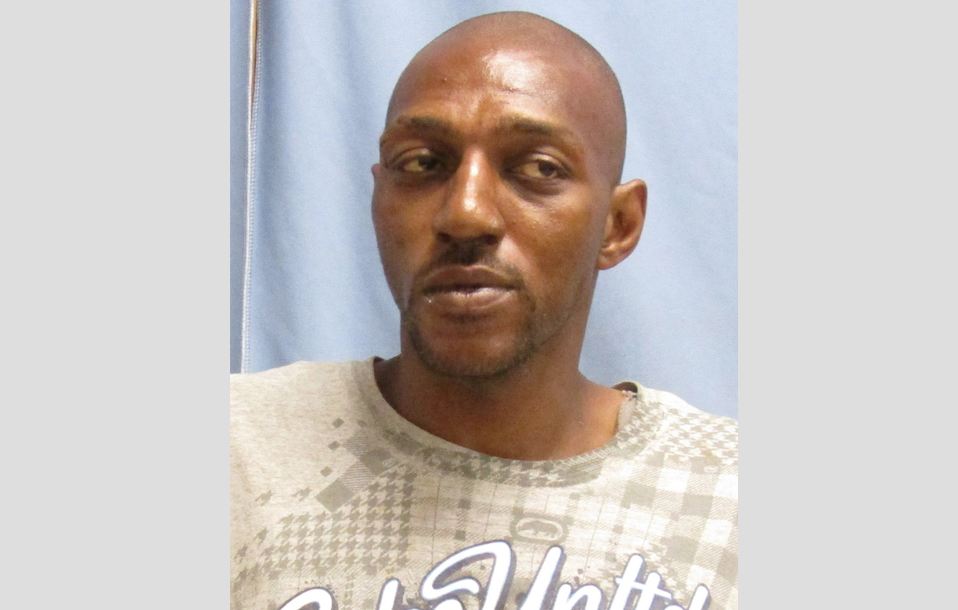 Police chase ends with central Arkansas man's arrest