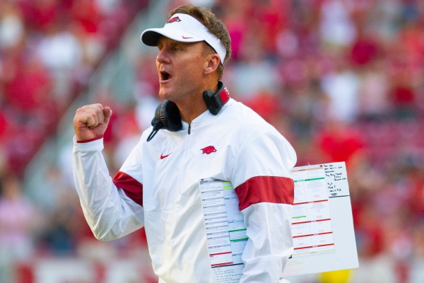 Resolve of Hogs pleases coaches