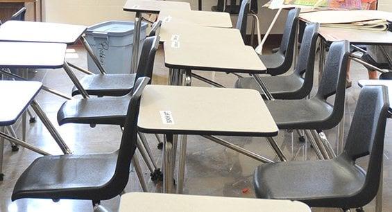 Schools, Arkansas PBS offer services amid virus