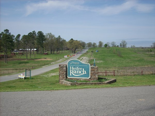 Heifer Ranch to stop providing public education programs, shift focus to farmers