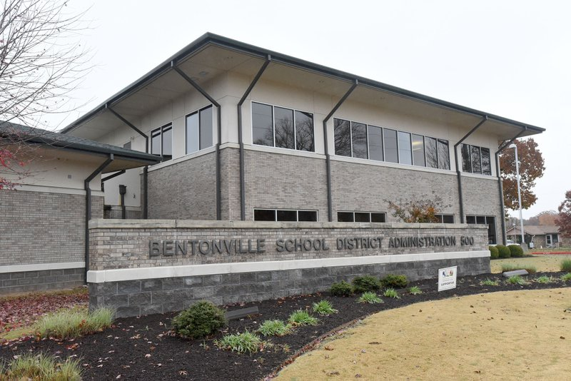 Nothing wrong with Bentonville School Board's vote on bus service, attorney says