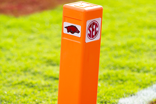Leaving SEC wouldn't be good for Hogs
