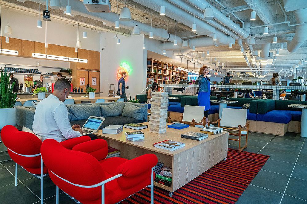 WeWork postpones public offering after CEO's resignation