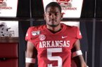 2020 athlete/receiver Darin Turner.