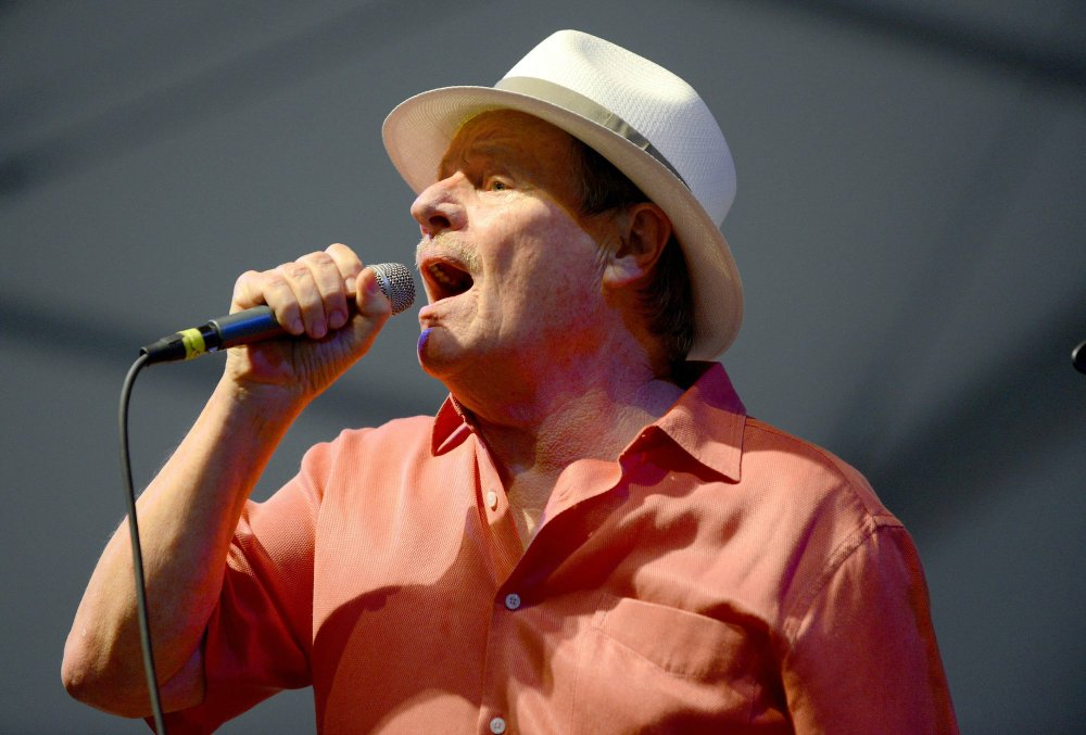 Delbert McClinton will perform Friday at the King Biscuit Blues Festival. Courtesy King Biscuit Blues Festival