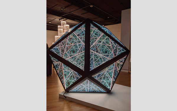 Crystal Bridges Museum of American Art previews new exhibition