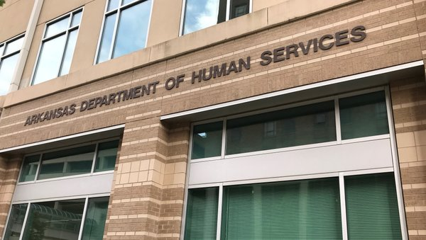 Changes in contract lead to DHS firing; deal related to nonprofit, Medicaid