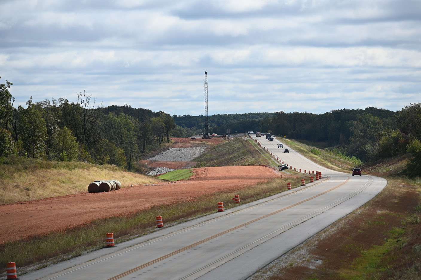 Missouri sweetening the pot for I-49 Bella Vista Bypass work
