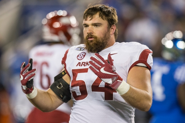 Hogs try to solve struggles in SEC
