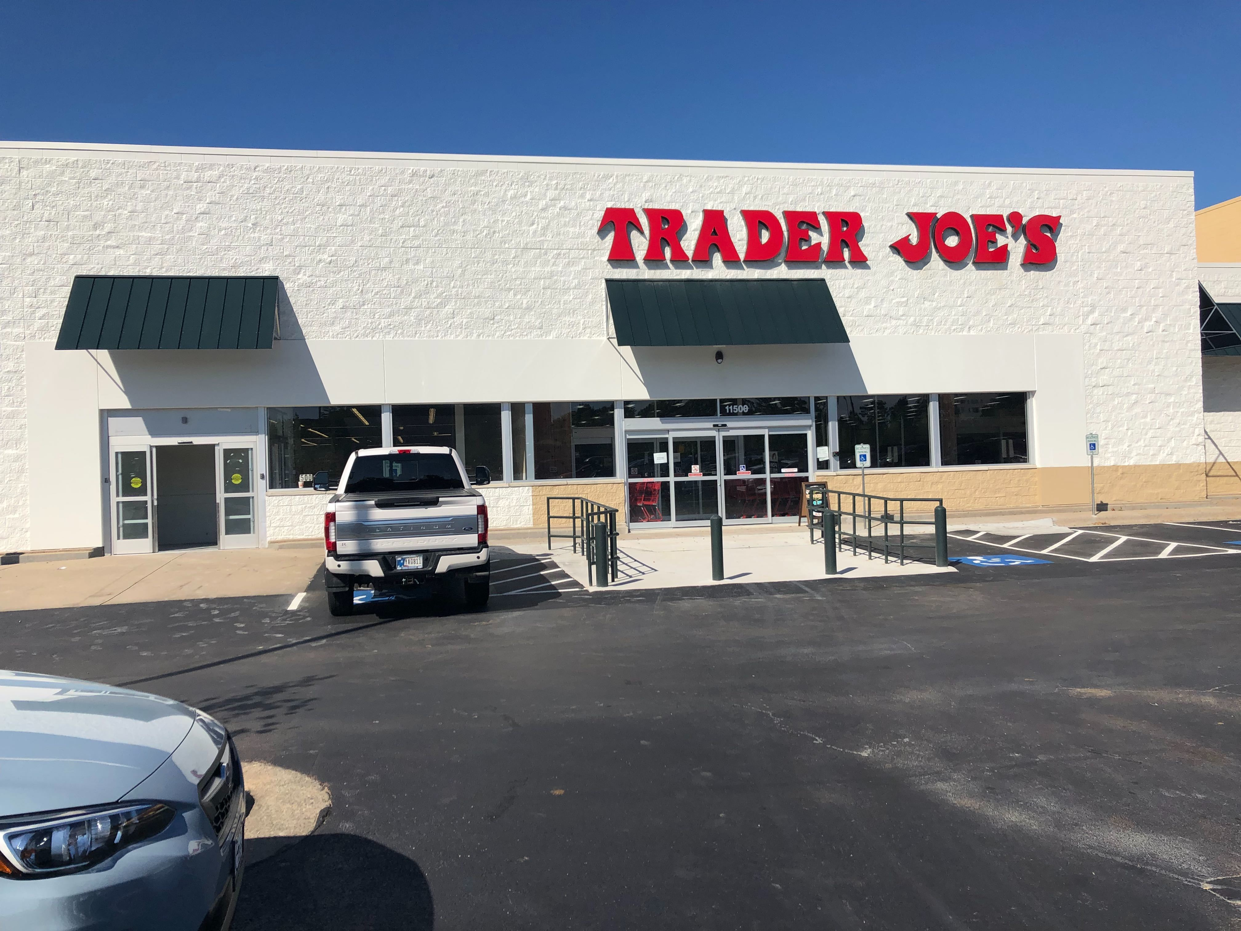 First Trader Joe's in Arkansas sets grand opening date
