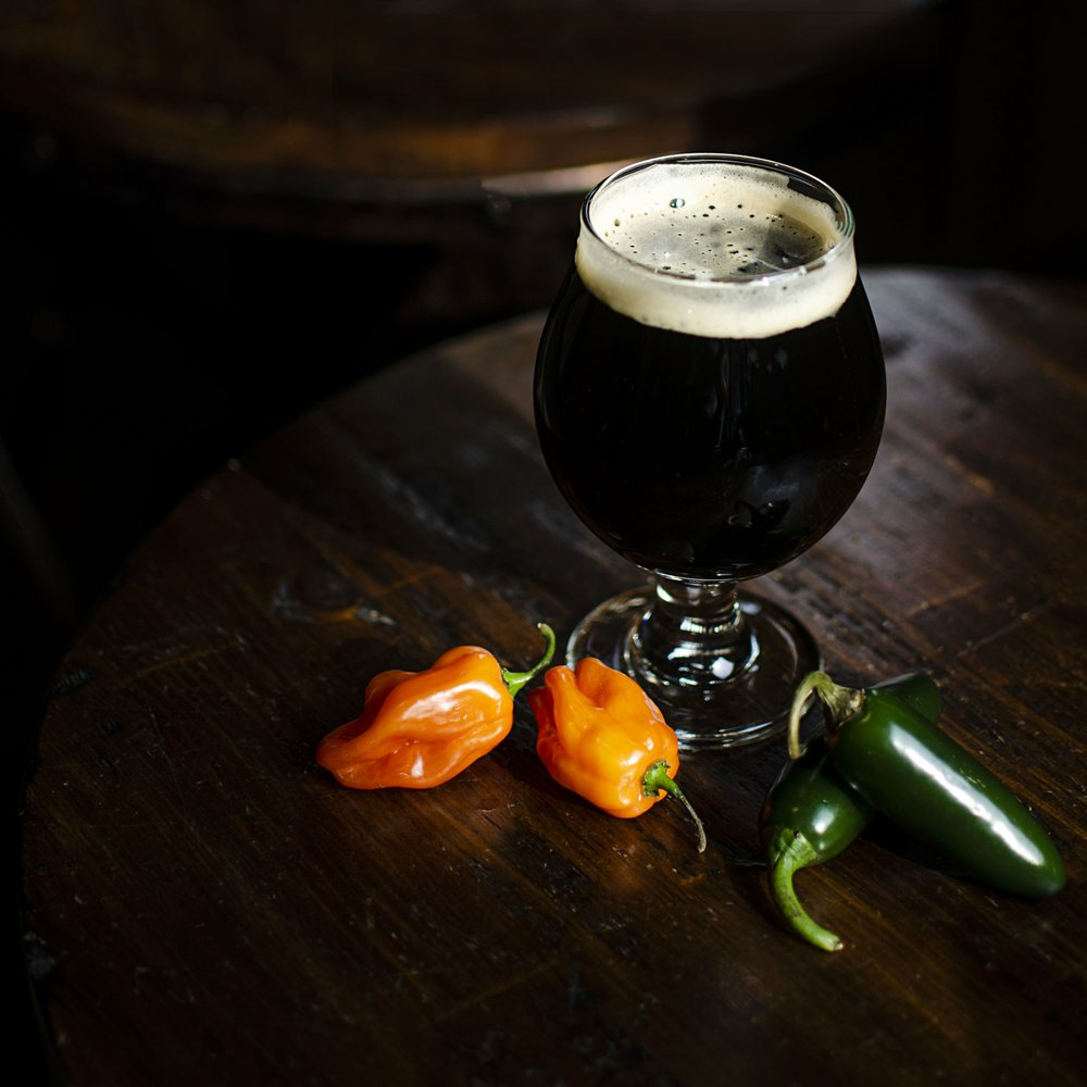"""Metal band Hell Camino has lent its name to a Rebel Kettle porter, which debuts Saturday with a """"Hell Party 2019"""" concert at the East Village brewery and tap room."""