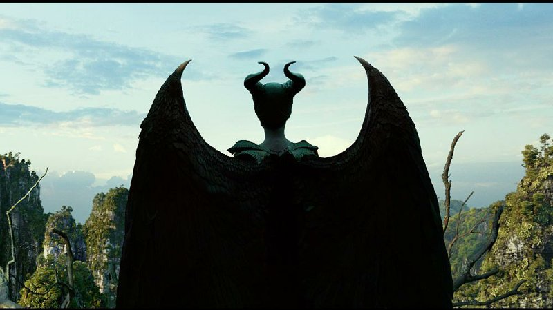 Maleficent Tops Box Office But Lags Projections