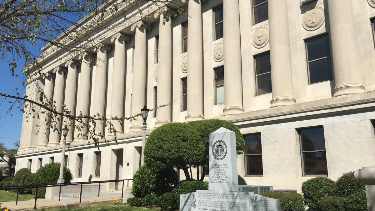 Final terms in fake will case settled; Arkansan who created false document gets prison term
