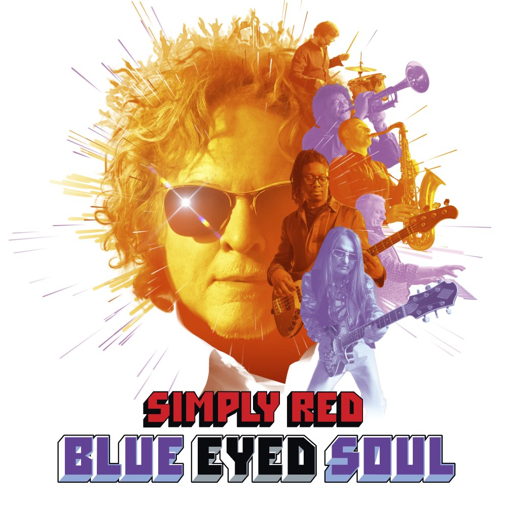"""AP Blanco Brown's new country/hip-hop album features """"The Git Up."""" AP Blue Eyed Soul by Simply Red TNS Michael Kiwanuka's new album, Kiwanuka"""