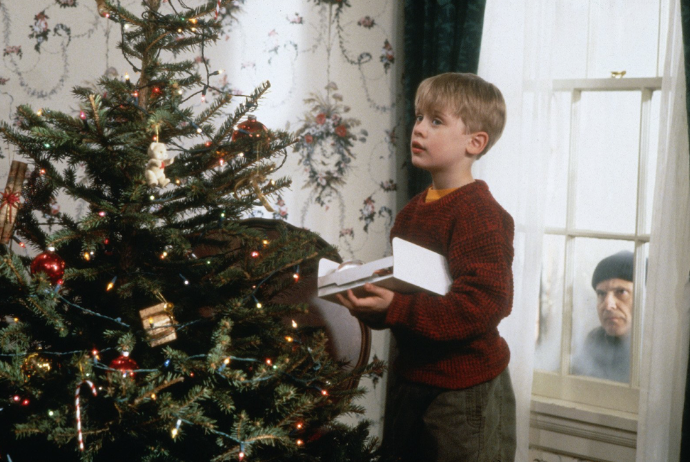 """The Arkansas Symphony Orchestra, led by conductor Geoffrey Robson, will perform during screenings of the film """"Home Alone"""" Dec. 21-22 at Robinson Center Performance Hall.(Arkansas Symphony Orchestra)"""