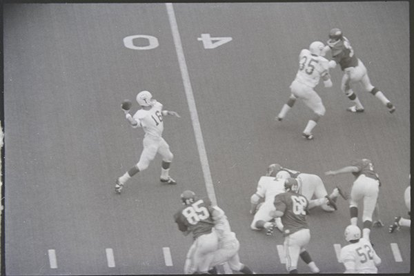1969 Texas Longhorns Stats | College Football at Sports ...