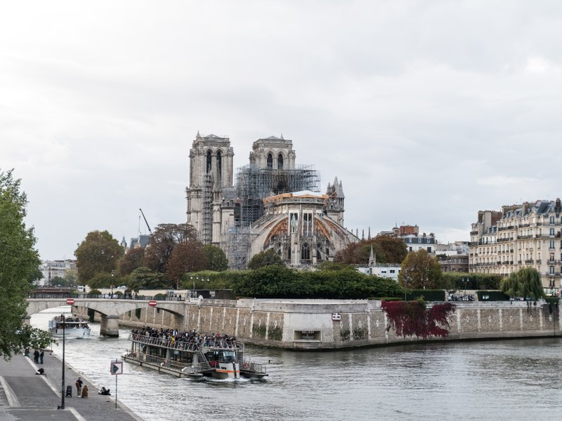 new york times notre dame
