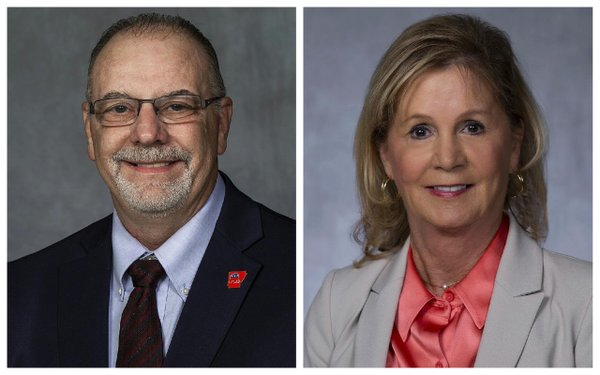 Pastor, Realtor vie for GOP nod in Arkansas House race