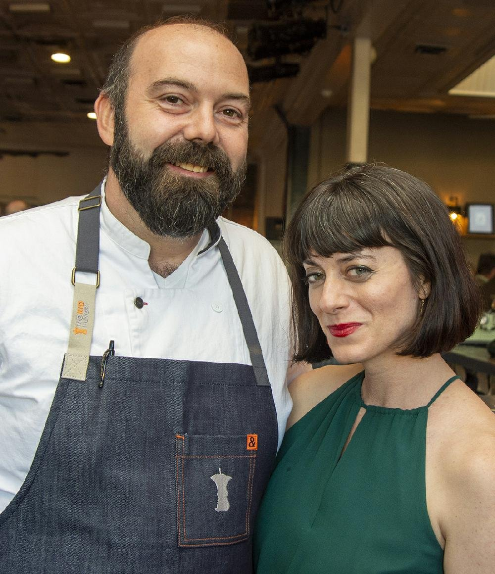 Matt Bell, chef at South on Main, and his wife, Amy, are selling their restaurant at 1304 Main St. in Little Rock. The couple are moving to Nashville, Tenn., where Bell will become the executive chef of a restaurant in the 21c Museum Hotel.