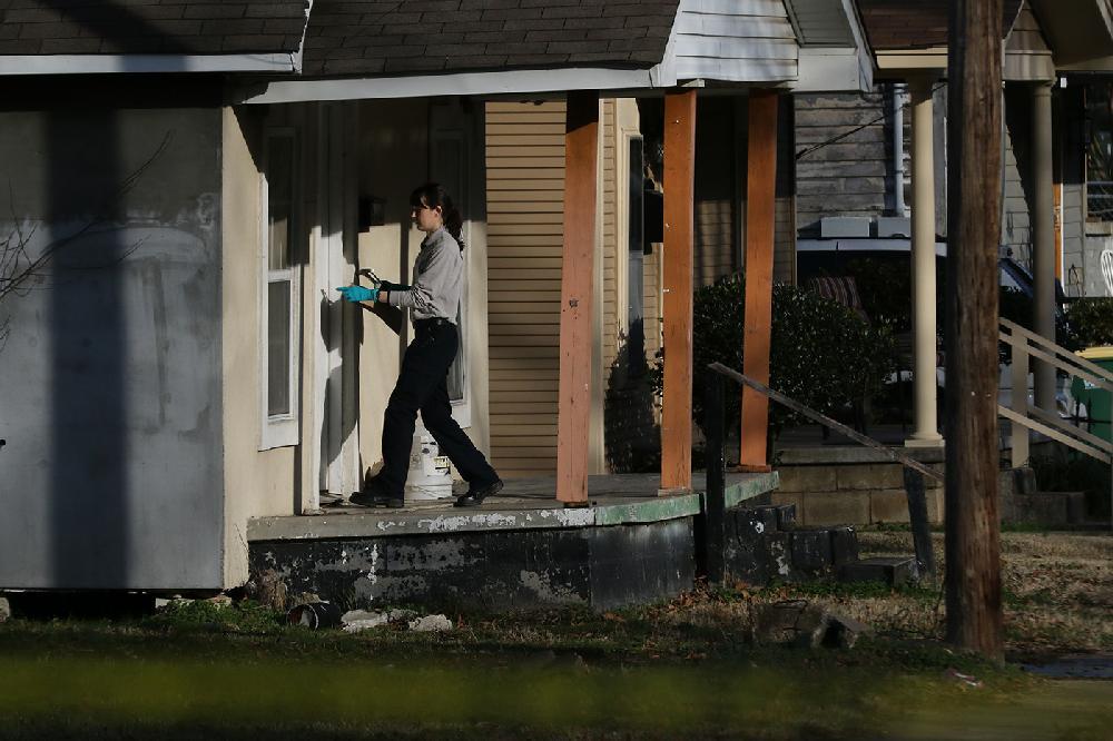 Shooting fatal to 2 women in Little Rock home; boy, 2, injured