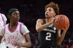 Image from Arkansas' 103-85 win over Kentucky Sunday Feb. 9, 2020. More images are found at nwaonline.com/uabball/.
