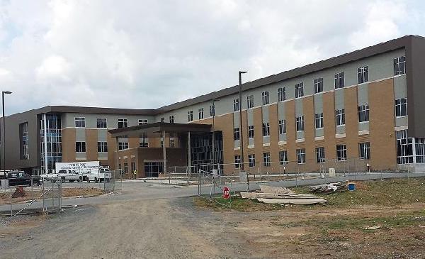 Sylvan Hills High School shut 2nd day over shooting threat