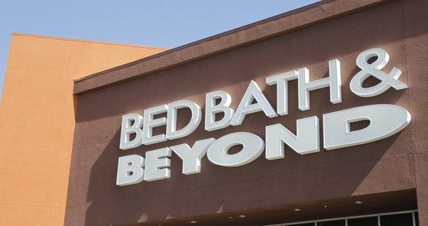 Bed Bath Amp Beyond Rises As Retailer Unveils Turnaround Plan